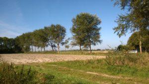 33 -Abelen richting boerderij